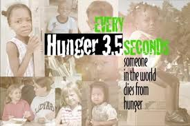 Hunger 35 Seconds